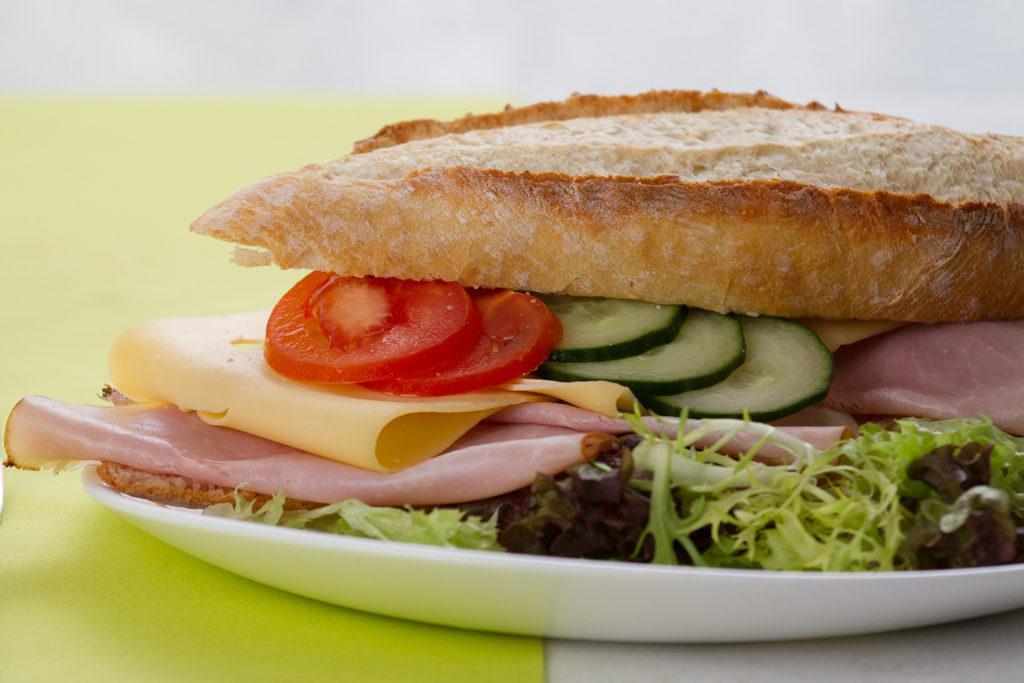 Broodjes bestellen Eindhoven